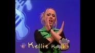 Kellie Feel The Beat