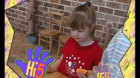 Hi-5 Season 1 Episode 34