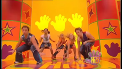 Hi-5 Give Five 2