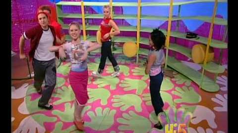 Hi-5 Season 2 Episode 22