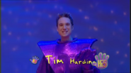 Tim Hi-5 Base To Outer Space