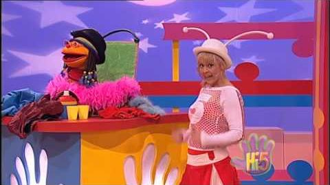 Hi-5 Season 6 Episode 3