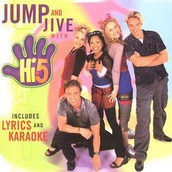 Hi-5 1999 CD