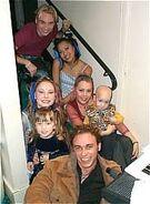 Hi-5 and the kids
