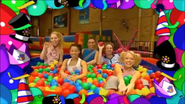 Hi-5 Come On And Party video ending