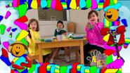 Children's Framework Season 8 Finding Week