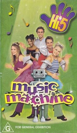 Music Machine