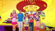 Hi-5 Intro With Cast Season 10
