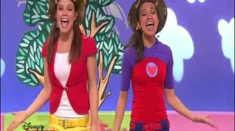 Hi-5 Season 13, Episode 42