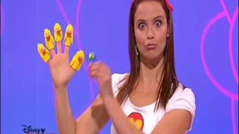 Hi-5 Season 13, Episode 44