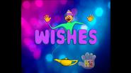 Opening Three Wishes