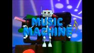 Opening Music Machine