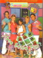 Hi-5 Have Some Fun Episodes
