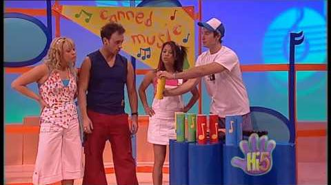 Hi-5 Season 5 Episode 44
