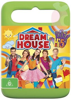 Dream House dvd