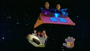 Hi-5 Hi-5 Base To Outer Space 7