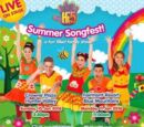 Hi-5 Summer Songfest Live On Stage