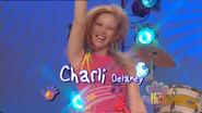Charli Making Music