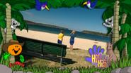 Children's Framework Season 6 Exploring Week