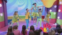 Hi-5 Fiesta - Are We There Yet 006