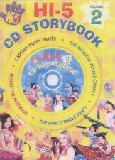 Hi-5 CD Storybook Volume 2