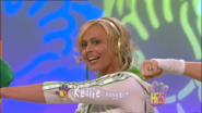 Kellie Planet Earth