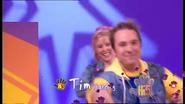 Tim Peek-A-Boo