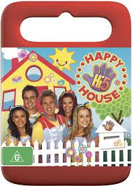 Happy Hi-5 House