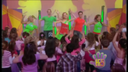 Hi-5 Stop And Go 12