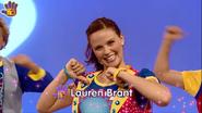 Lauren Knock, Knock, Knock