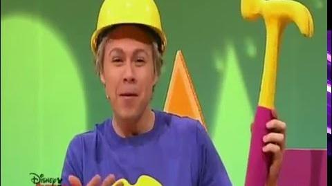 Hi-5 Series 13, Episode 23