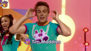 Tim Stop, Look, Listen
