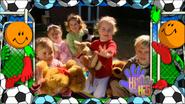 Children's Framework Season 7 Teams Week