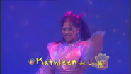 Kathleen Hi-5 Base To Outer Space