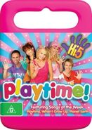 Playtime dvd
