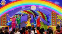 Hi-5 Living In A Rainbow 2017