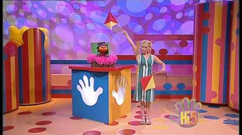 Hi-5 Season 7 Episode 11