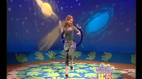Hi-5 Season 2 Episode 4