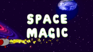 Opening Space Magic
