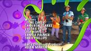 Credits Go Wild!