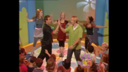Hi-5 Five Senses 4