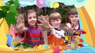 Children's Framework Season 10 Be Free Week