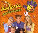 Animal Adventures (video)