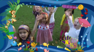 Children's Framework Season 10 Planet Earth Week