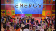 Hi-5 Energy 2