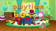 Opening Playtime