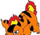 Flamebunny