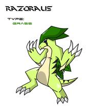 Razoraus