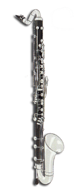 B♭ Bass Clarinet