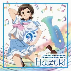 Hazuki Katou Character Song
